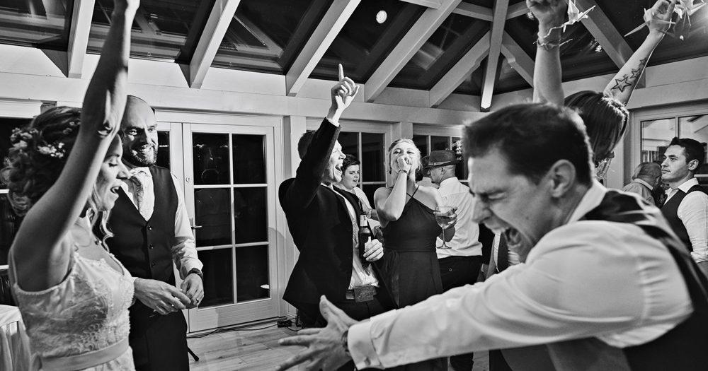 Magda & Kevin | reportaż ślubny