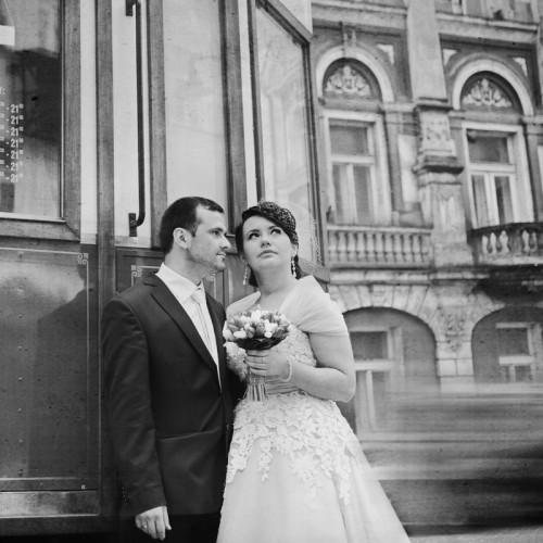 zdjęcia ślubne Asia i Hubert