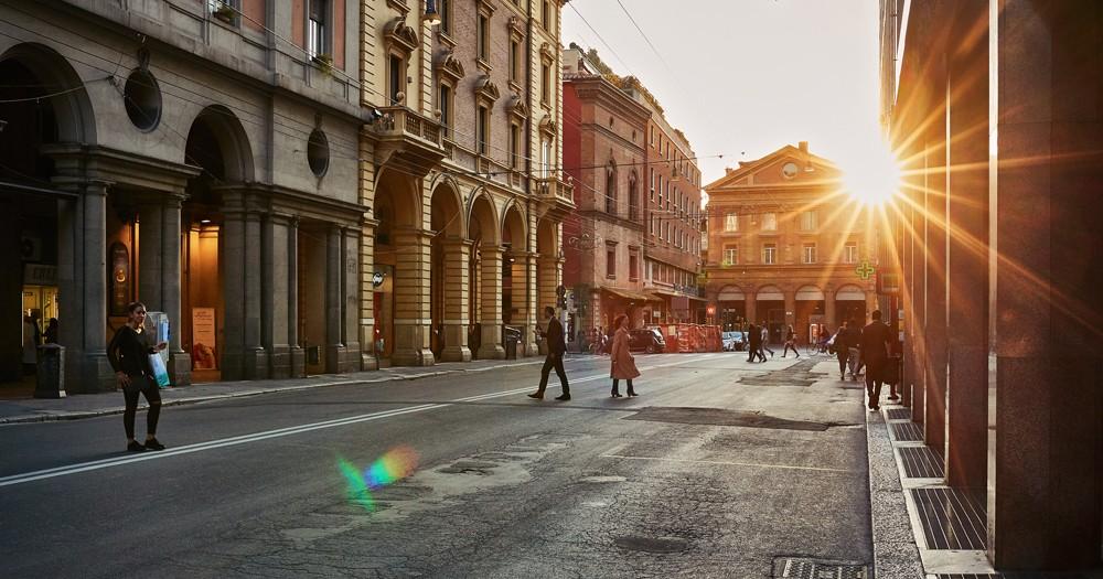 trochę prywaty ... Włochy