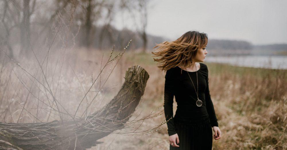 sesja portretowa | Joanna