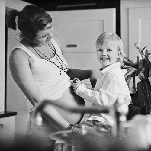 sesja ciążowa Magda
