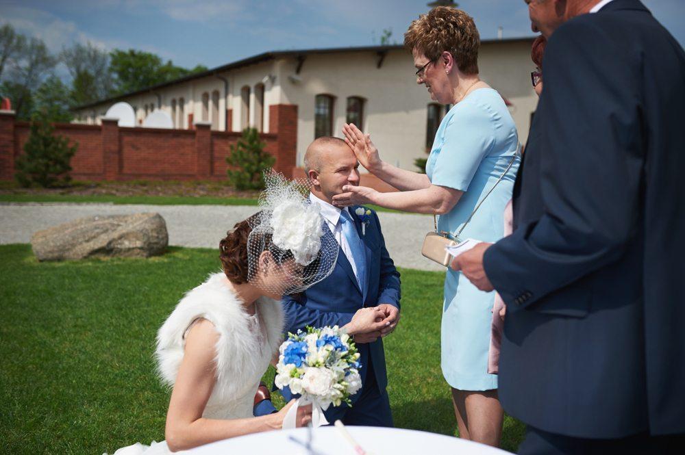 dobry fotograf ślubny Ewelina Gierszewska 21 Zamek Topacz