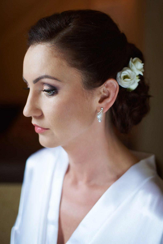 porter Panny Młodej - piękna fotografia portretowa i zdjęcia ślubne