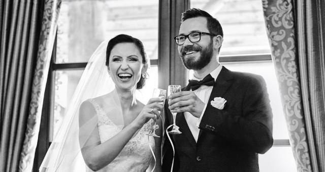 Ewa & Krzysztof | reportaż ślubny