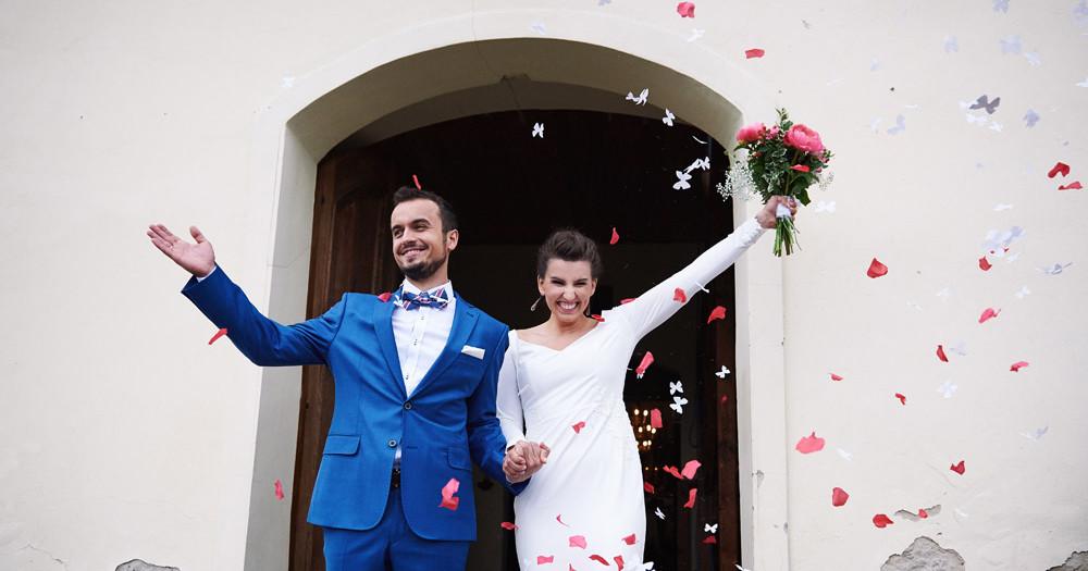 Martyna & Wojtek | reportaż ślubny