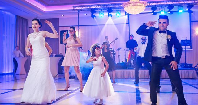wesele w Hotelu Haston | Monika & Alex