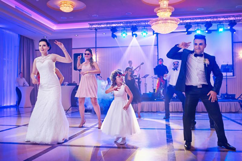 Monika & Alex | reportaż ślubny
