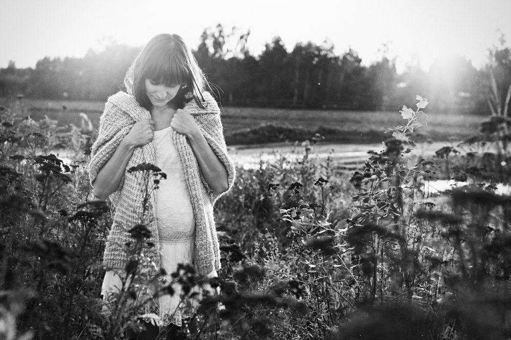 sesja ciążowa Wrocław fotograf Ewelina Gierszewska 12