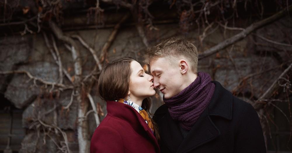Justyna & Piotr | sesja narzeczeńska