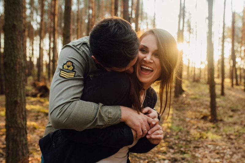 sesja małżeńska | Paulina & Grzegorz