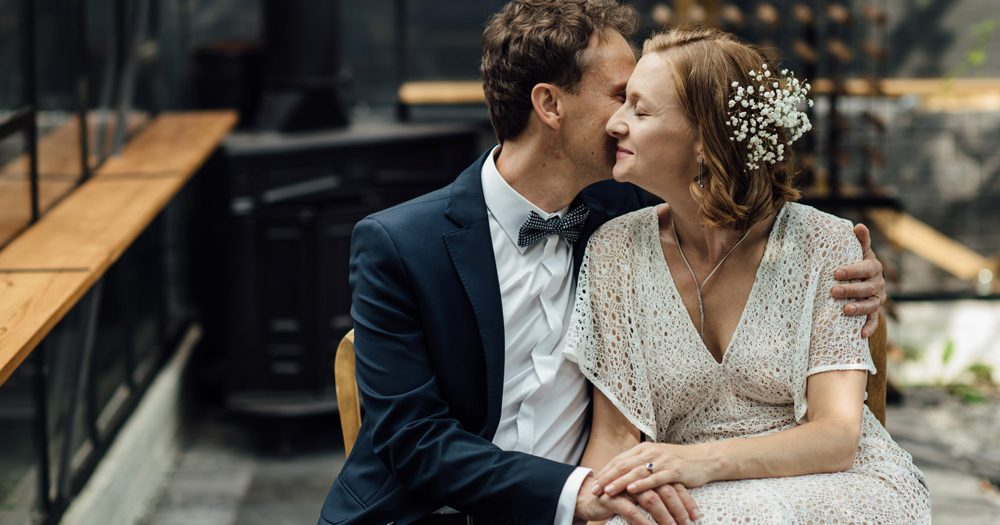 ślub i wesele w Warsztat Food & Garden