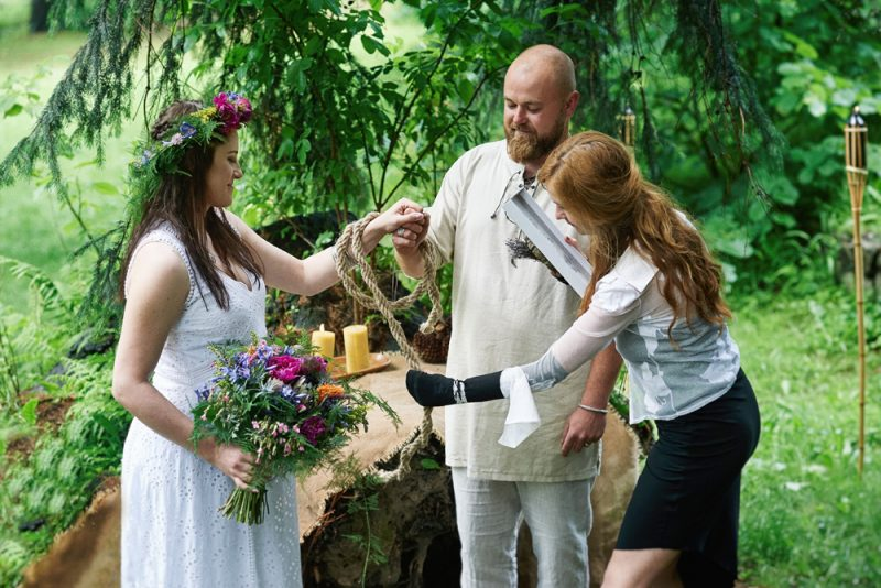 Monika & Dominik | reportaż ślubny