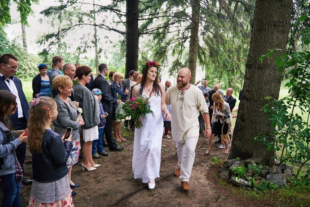 wesele rustykalne przełęcz tąpadła mieszko i jagienka