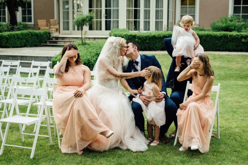 ślub i wesele w Zamku Topacz