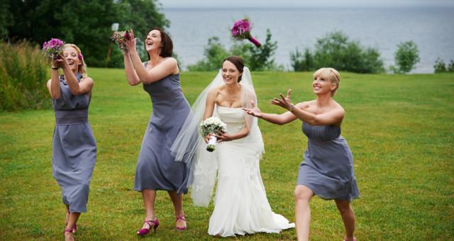ślub i wesele w Cegielnia Rzucewo | G & M