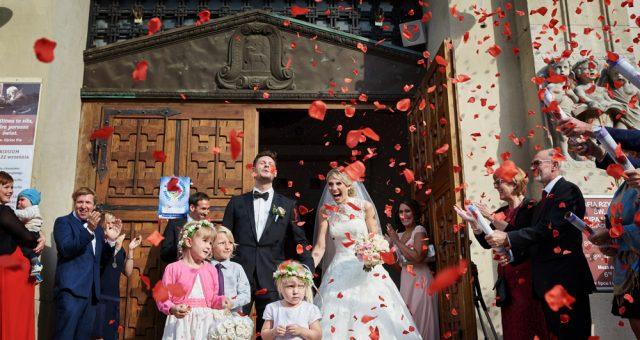 Ania & Michael | reportaż ślubny